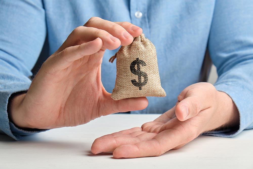 Comment faire pour obtenir un prêt d'argent instantané