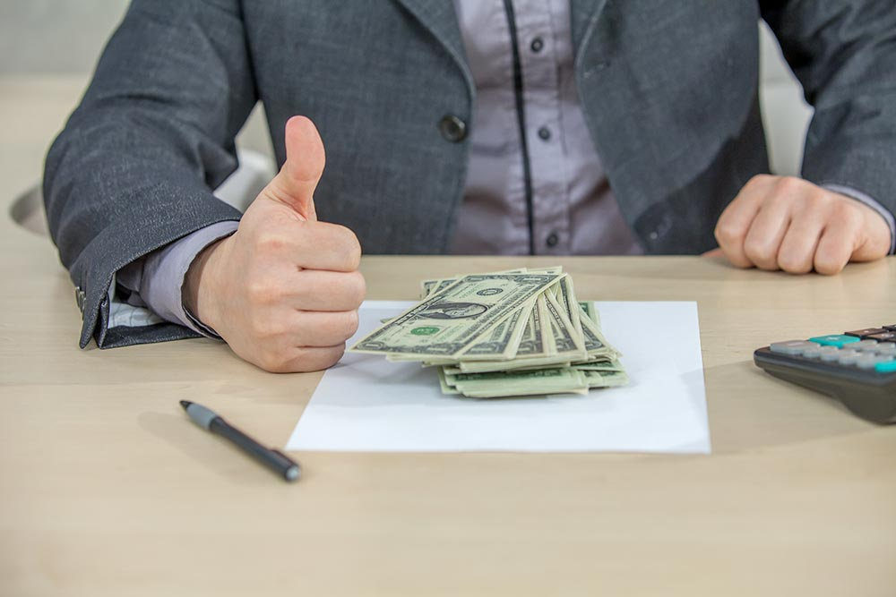 Why payday loan companies are your best option to get cash fast