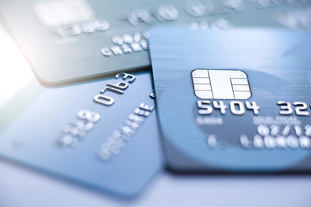 Prendre une carte de crédit sécurisée pour refaire son crédit