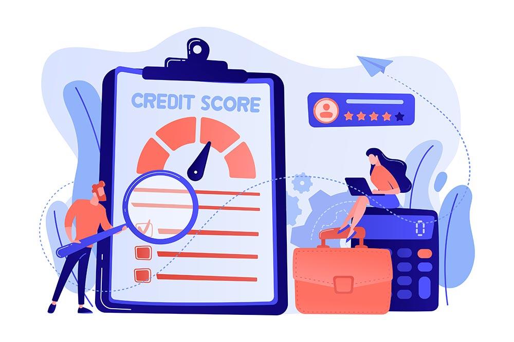 Comment rétablir son crédit rapidement en 5 étapes essentielles
