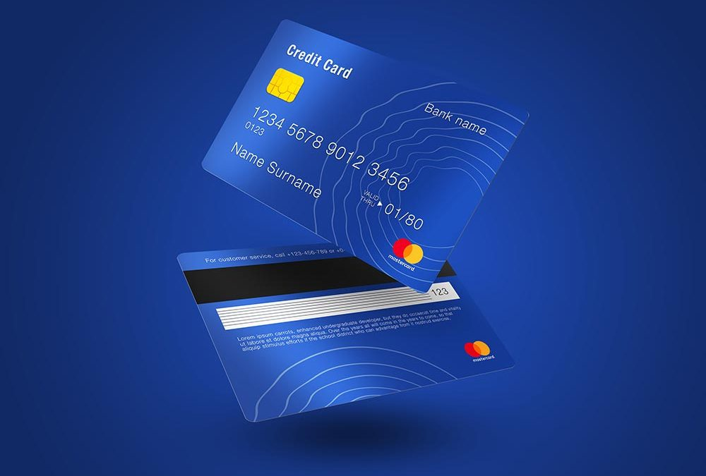 Rebuild Your Credit with VISA or MasterCard: Where to Start?