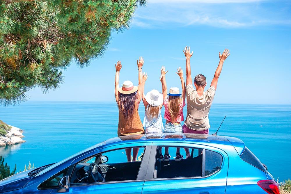 Comment prévenir les problèmes d'argent avant un départ en vacances?