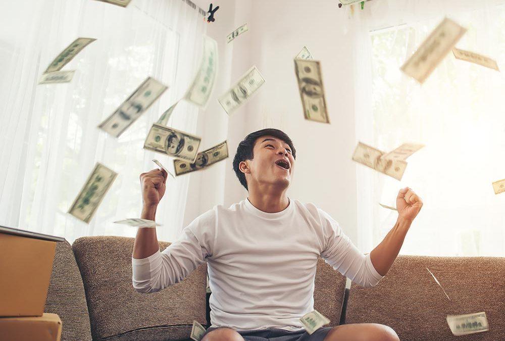 Quelles sont les différences entre avance de fonds et prêt d'argent rapide ?